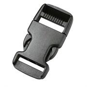 Фастекс Duraflex 25mm Mojave Side Squeeze Buckle черный