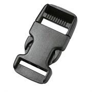 Фастекс Duraflex 38mm Mojave Side Squeeze Buckle черный