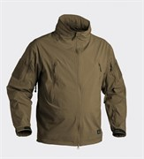 Куртка Trooper Soft Shell Mud Brown