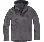 Куртка анорак Windbreaker Antracite