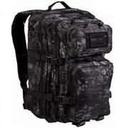 Рюкзак US Laser Cut Assault Pack Large Mandra Night