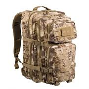 Рюкзак US Laser Cut Assault Pack Large Mandra Tan