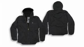 Куртка Stonesbury Vintage Black