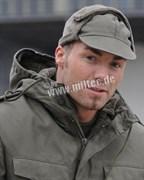 Шапка зимняя Bundeswehr б/у