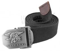 Ремень брючный US Navy Seals Black