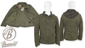Куртка Britannia Jacket Olive