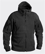 Куртка Patriot Double Fleece Jacket Black