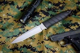 Нож туристический Витязь эластрон