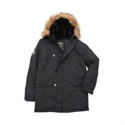 Куртка Altitude Parka Alpha Black
