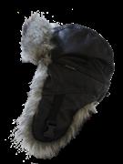 Шапка-ушанка NordKapp Canadian Wolf