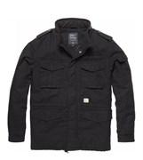 Куртка M-65 Padded Black