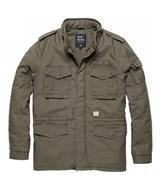 Куртка M-65 Padded Olive