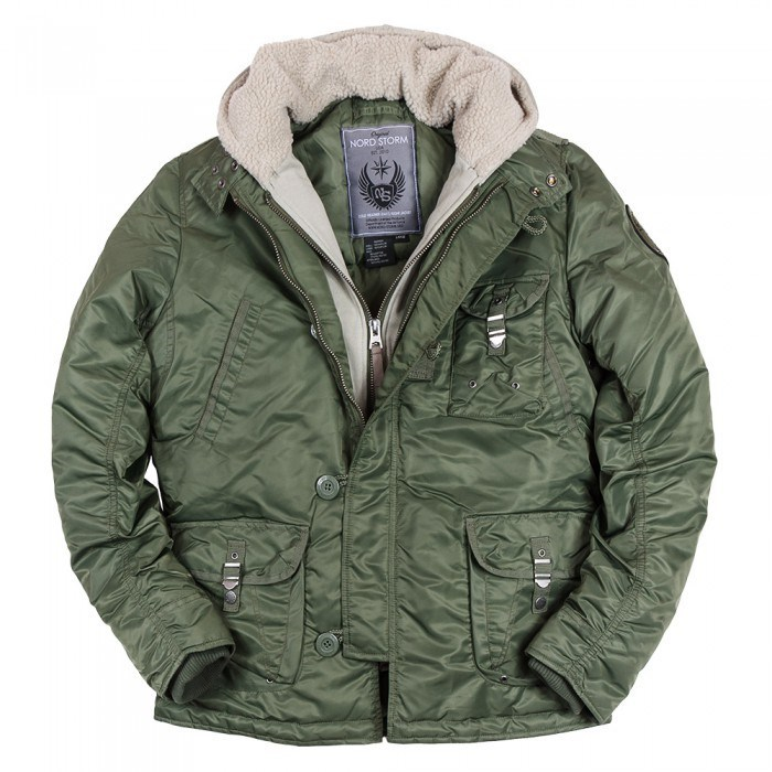 Сеть Магазины Курток