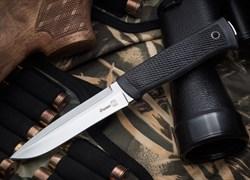 Нож туристический Филин - фото 10515