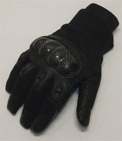 Перчатки Tac-Force 2.0 Black - фото 10980