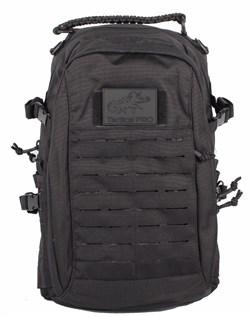 Рюкзак Dragon Eye II Backpack black - фото 11933