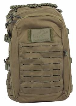 Рюкзак Dragon Eye II Backpack olive - фото 12041