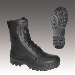 Ботинки Corporal Wool - фото 12592