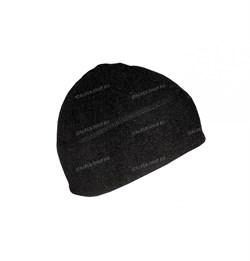 Шапка Fleece Black - фото 12672