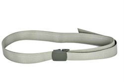 Ремень YKK belt olive - фото 12869