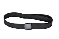 Ремень YKK belt black - фото 12871