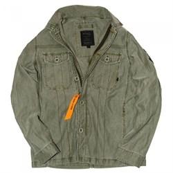 Куртка Cobra Olive New - фото 13195
