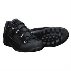 Ботинки Traveler Black - фото 13254
