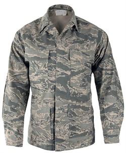 Куртка US ABU женская с хранения - фото 13414