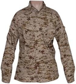 Куртка US MCCUU desert marpat с хранения - фото 13420