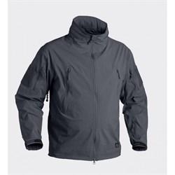 Куртка Trooper Soft Shell Shadow Grey - фото 13987