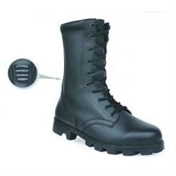 Ботинки Калахари черные - фото 14257