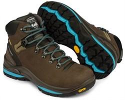 Треккинговые ботинки женские/подростковые Grisport Red Rock 13503V56 - фото 14276