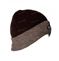 Шапка Thinsulate Cap brown - фото 14302