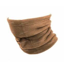 Утеплитель для шеи флисовый койот - фото 14594