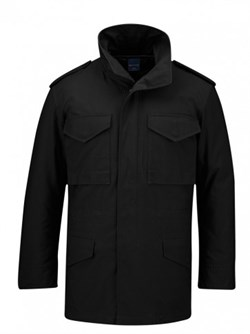 Куртка M-65 Propper Field Jacket Black - фото 15221