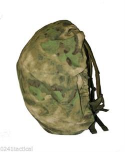Чехол на рюкзак 50 - 90 л мох - фото 15701