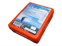 Аптечка туристическая пластиковый футляр - фото 15710