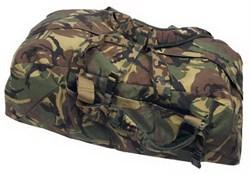 Сумка-рюкзак Голландия б/у - фото 15861