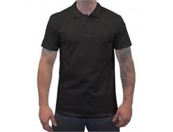 Рубашка поло черная - фото 15882