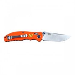 Нож складной туристический Ganzo G7501-OR - фото 16689
