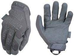 Перчатки тактические Original Covert Wolf Grey - фото 17391