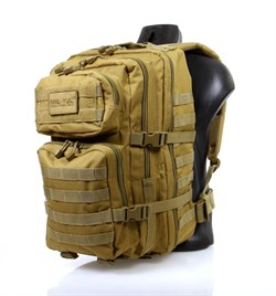 Рюкзак US Assault Pack Small Coyote - фото 17489