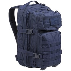 Рюкзак US Assault Pack Small DK.Blau - фото 17495