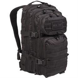 Рюкзак US Assault Pack Small Black - фото 17497