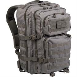 Рюкзак US Assault Pack Small Urban Grey - фото 17501