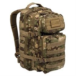 Рюкзак US Assault Pack Small Arid Woodland - фото 17507