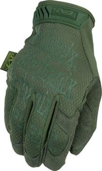 Перчатки тактические Original Covert Olive - фото 17521