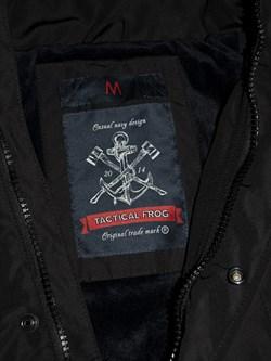 Куртка Sagan черная - фото 17626
