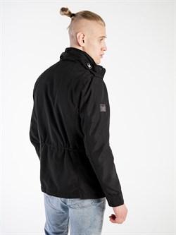 Куртка Sagan черная - фото 17627