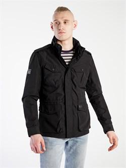 Куртка Sagan черная - фото 17628